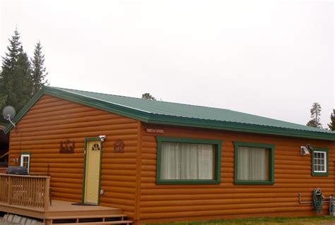 vacation home gallatin cabin west yellowstone mt booking