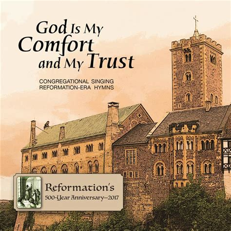 god is my comfort featured items