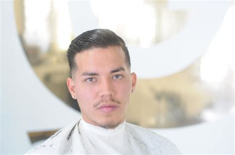 gq haircuts mississauga cadmen barbershop mississauga on 18 1684 lakeshore rd