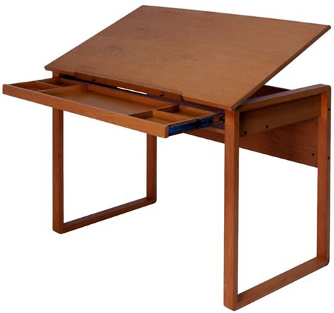 Drafting Drawing Tables For The Office Studio Or Drafting Table Angle