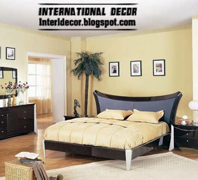 international bedroom designs 10 modern bedroom design ideas 2016 home and house design ideas
