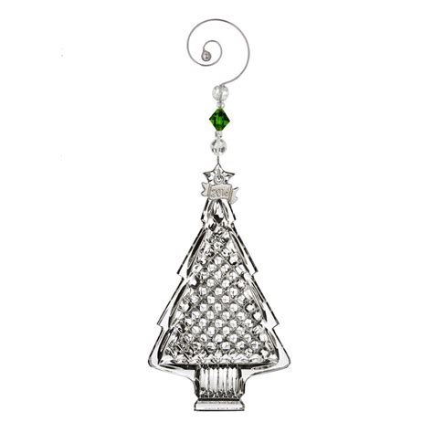 waterford crystal christmas tree ornament 2016 christmas