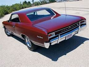 1966 chevrolet chevelle ss 396 back my cars from