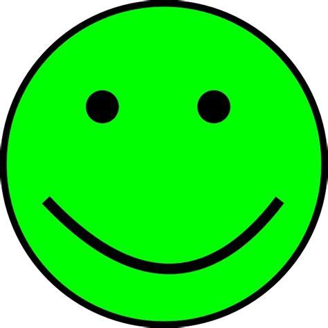 clip smiley faces happy clipart