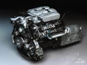 Jaguar X Type Noisy Engine About The New V8