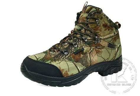 Wholesale Waterproof Camouflage Rubber wholesale rubber camouflage neoprene boots
