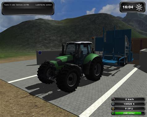 cách mod game java game thread landwirtschafts simulator 2011