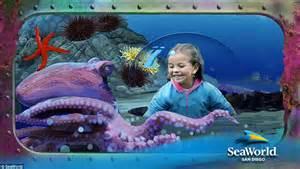 aquarium design san diego seaworld announces new ride and aquariums to rebuild image