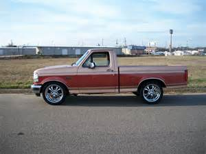 1995 Ford Truck 1995 Ford F150 For Sale Montgomery Alabama