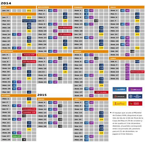 Calendrier Liga Calendrier Liga 2015 Search Results Calendar 2015