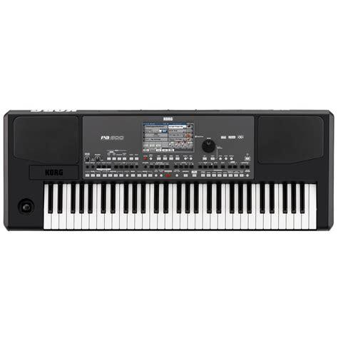 Keyboard Korg Pa 600 korg pa600 buy professional arranger best price