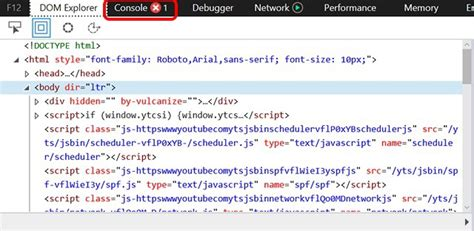 edge 10 developer tools windows how to enable youtube dark mode in chrome firefox or edge