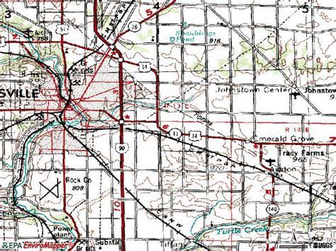 zip code map janesville wi 53546 zip code janesville wisconsin profile homes