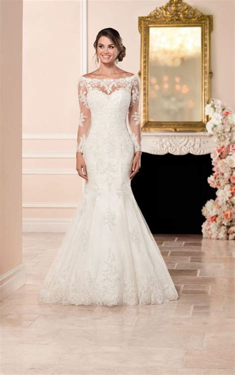 Wedding Dresses York by Stella York Wedding Dresses Collection In Perth Scotland