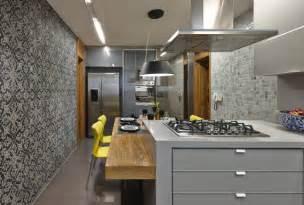 Gourmet Kitchen Island by Cores Para Cozinha 60 Fotos E Dicas De Combina 231 245 Es
