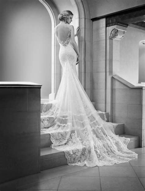 Martina Liana Wedding Dress Sneak Peek: Style 675