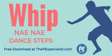 tutorial dance watch me nae nae 55 best physical education resources physed images on