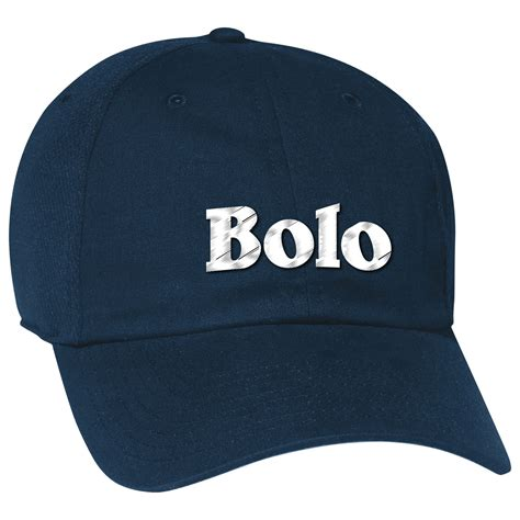 beanie hat by bolabolo cap promotional bolo team
