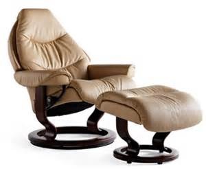 Ekornes Stressless Recliner Ekornes Stressless Voyager Family Collier S Furniture Expo