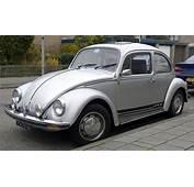 VW Beetle Silver Bug  Flickr Joost J Bakker