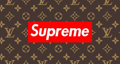Supreme Lv by Supreme X Louis Vuitton Was Ein Fan 252 Ber Die Kooperation