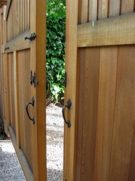 how to build a double swing wooden gate how to build a double swing wooden gate woodworking
