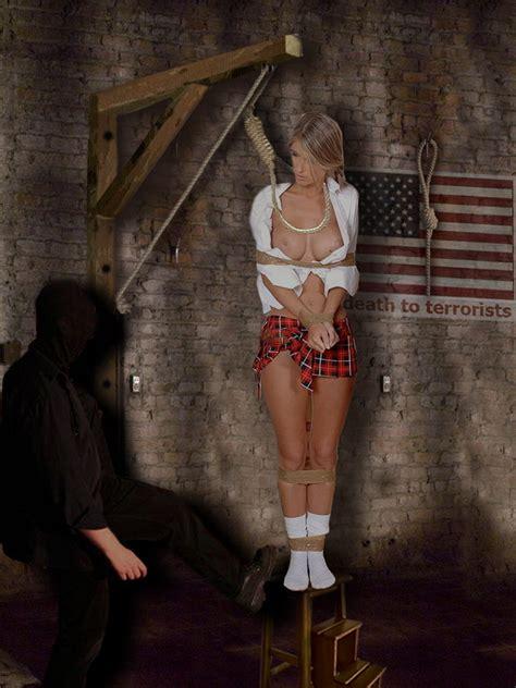 Tumblr Erotic Women Hanging By Neck My Hotz Pic