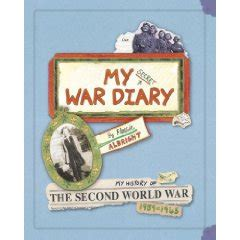 libro my secret war diary my secret war diary 5 minutes for books