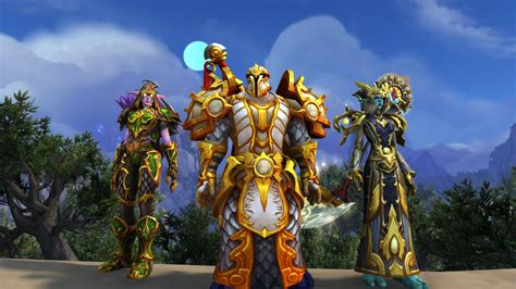 Patchwork Wow - patch 7 2 transmogrification sets preview wowhead news