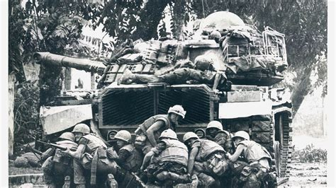 battle for hue tet 1968 the tet offensive the war