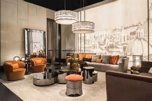 Fendi Home Decor Fendi Casa 2015 Collection Luxury Furniture Living