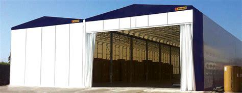 capannoni in telone kopron tettoie in pvc