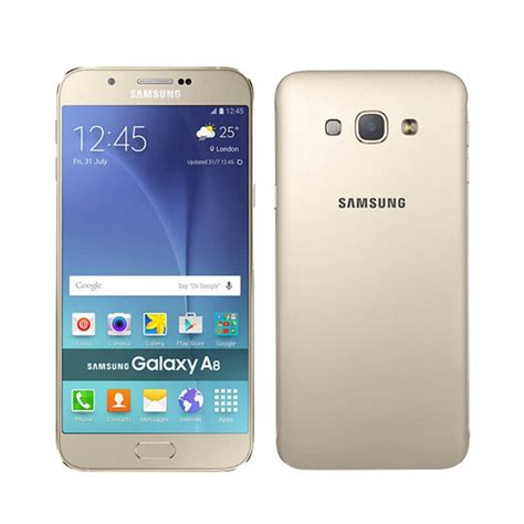 Samsung A8 Samsung Galaxy A8 Price In Pakistan Buy Samsung Galaxy A8 4g Dual Sim Gold A800fd Ishopping Pk