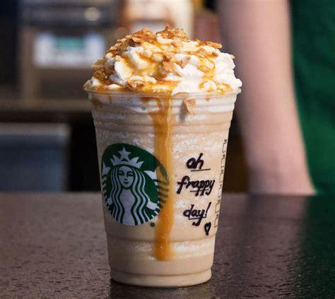 21 Best Starbucks Frappuccinos   Best Frappuccinos Ever!