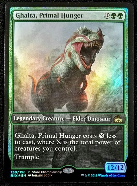 best card in magic the gathering top 10 strongest highest power magic the gathering