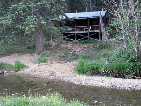River Cabins New Mexico by River New Mexico Kathryn Spurgeon