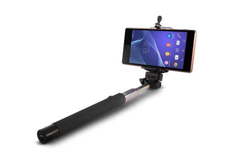 Monopod Selfie wireless selfie ksix monopod negro