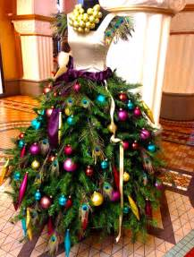 wink artisans christmas tree fashion