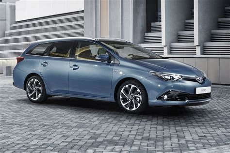 Toyota Auris 2016 2016 Toyota Auris Cross Car Wallpaper