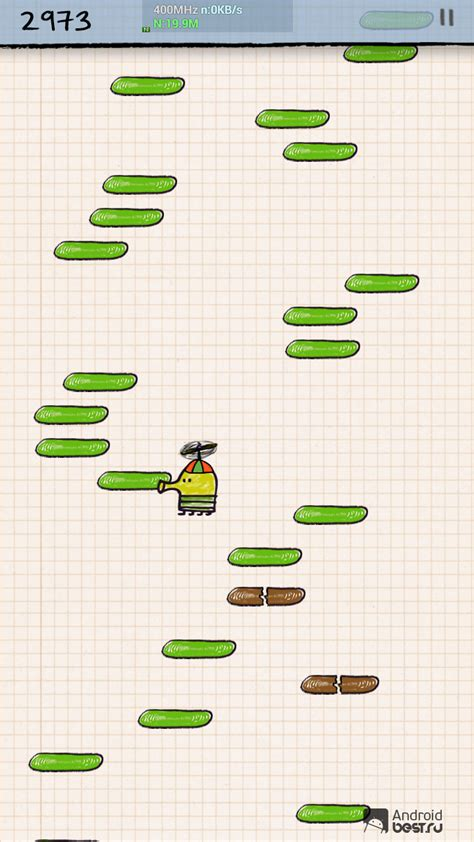 doodle jumping doodle jump 187 androidbest ru
