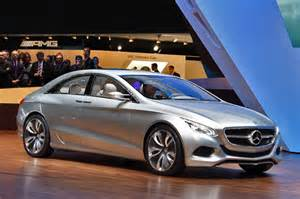 Mercedes F800 Price Geneva 2010 Mercedes F 800 Style Concept Ladels On