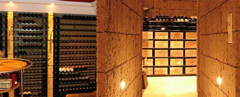 Wein Lagern Gestell by Balmer Wein Design