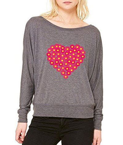 tops for valentines day 20 s day shirts for 2017