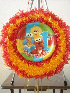 Pinata Sesame The 1000 images about sesame on sesame sesame streets and