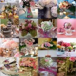 Wedding flowers centerpiece inspiration savillon s pink wedding