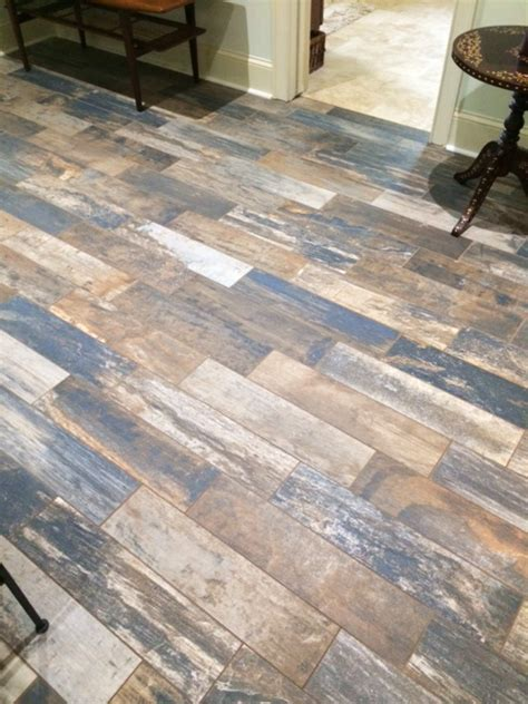 hometalk vintage woodlands wood tile flooring