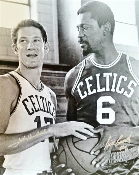 Nbas Greatest By Havlicek sports auctions