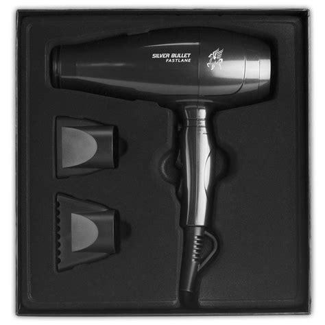Side Effects Of Hair Dryer On Hairs silver bullet fastlane hair dryer black