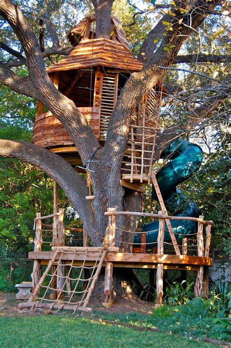 sa treehouse creator shares  work   master