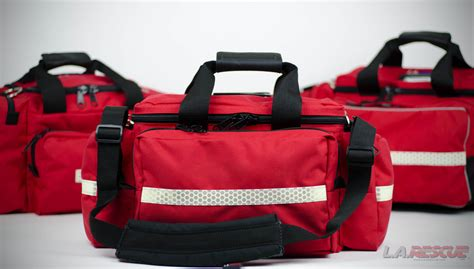 la adoption l a rescue gear bags for professionals